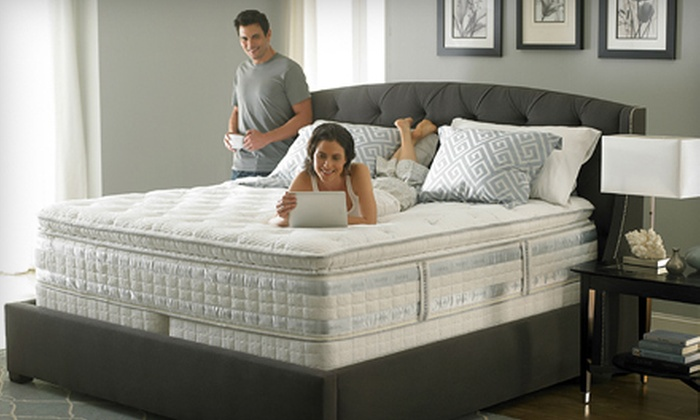 Sweet Dreams Mattress - Multiple Locations: $49 for $200 Worth of Mattresses, Bedroom Furnishings, and Living Room Furnishings at Sweet Dreams Mattress, Inc.