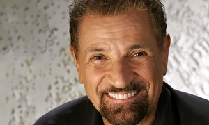 A Night of Rock n Soul featuring Felix Cavaliere and Darlene Love: A Night of Rock n Soul with Felix Cavaliere's Rascals & Special Guest Darlene Love on March 25 (Up to 49% Off)