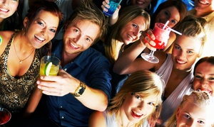 Byob Bus Tour Of Baltimore For Two From Baltimore Rent-a-tour (50% Off). Four Options Available.