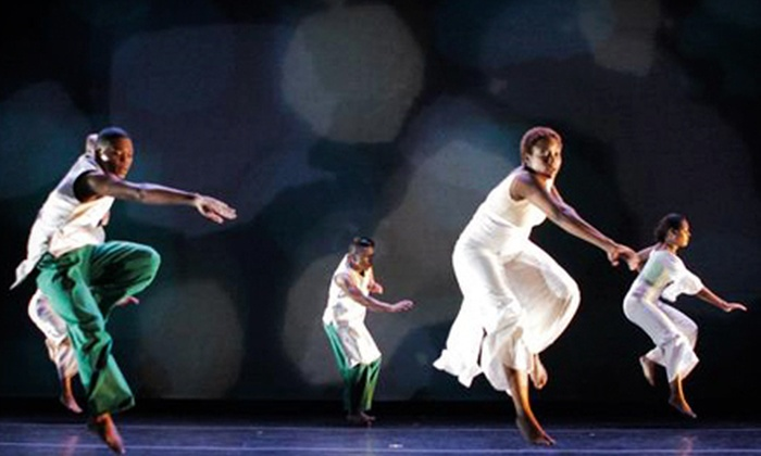 Ronald K. Brown: Evidence - Carolina Theatre of Durham: Ronald K. Brown: Evidence Dance Performance at Carolina Theatre on Saturday, March 2, at 8 p.m. (Up to 64% Off)