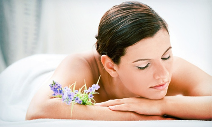Vibrenergy - Jasmine Plaza: One or Two One-Hour Massages at Vibrenergy (Up to 54% Off)