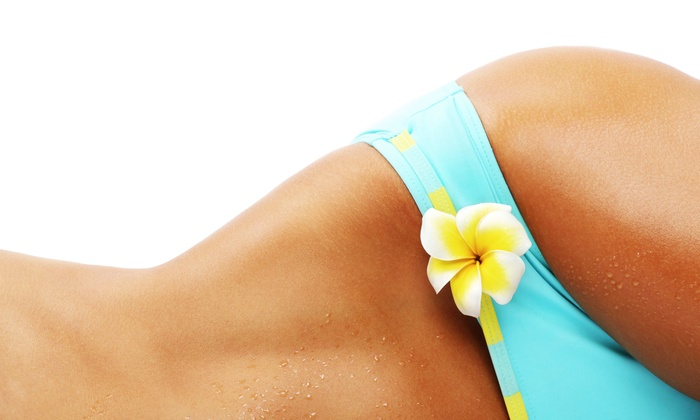 Gingerly Wax - South Park: One, Two, or Three Brazilian Waxes at Gingerly Wax (Up to 51% Off)