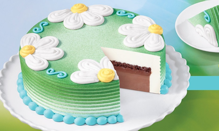Ice Cream Cakes Or Bars Dairy Queen 47 West Allendale Ave Groupon