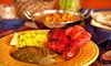 Up to 51% Off at Koyla Indian Restaurant