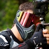 57% Off Paintball Package in Laotto