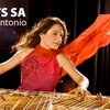 ARTS San Antonio - Multiple Locations: One Ticket to Mariangela Vacatello in Recital Presented by ARTS San Antonio. Choose from Four Seating Options.