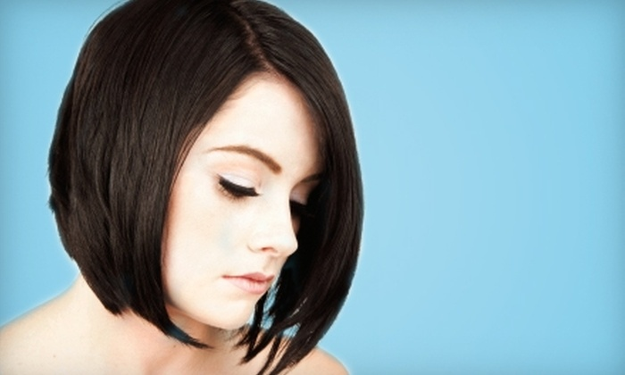 Perfect Image - Northgate: $25 for $55 Worth of Salon and Spa Services at Perfect Image