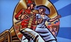 """Arena Stage - Southwest - Waterfront: One Ticket to """"The Music Man"""" at the Mead Center for American Theater (Up to 51% Off). 11 Shows Available."""
