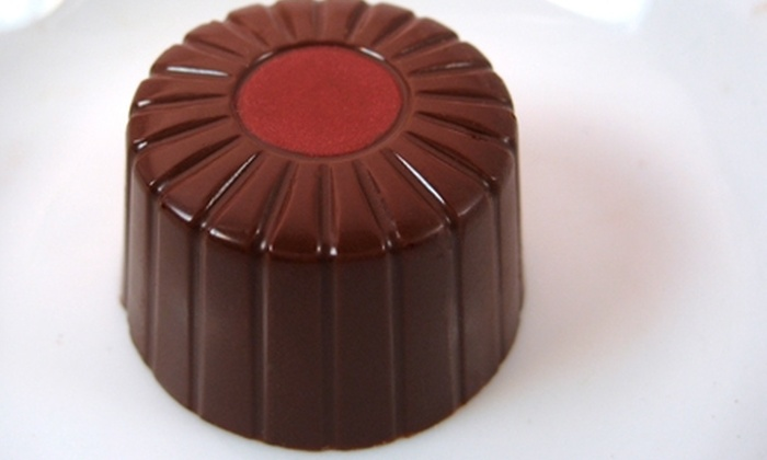 Maurie's Fine Chocolates - Madison: $9 for a Box of Handcrafted Chocolates at Maurie's Fine Chocolates ($18 Value)