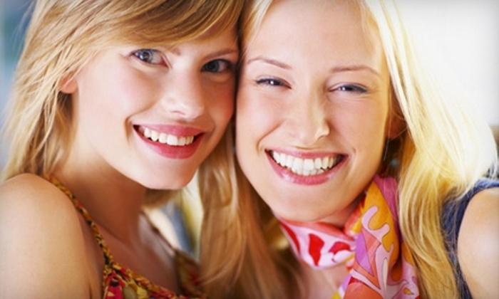 Ageless Beauty Laser & Skin Clinic - Shreveport: $45 for Microdermabrasion at Ageless Beauty Laser & Skin Clinic ($90 Value)