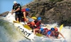 Esprit Rafting - Davidson: $85 for a Rafting Day Trip and Two Nights Camping ($170 Value) or $75 for a Rafting Day Trip ($150 Value) from Esprit Whitewater Worldwide in Davidson