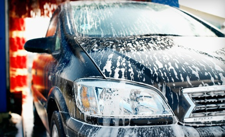 Exterior Complete Car Wash (a $16 value) - Auto Shine Car Wash in Radford