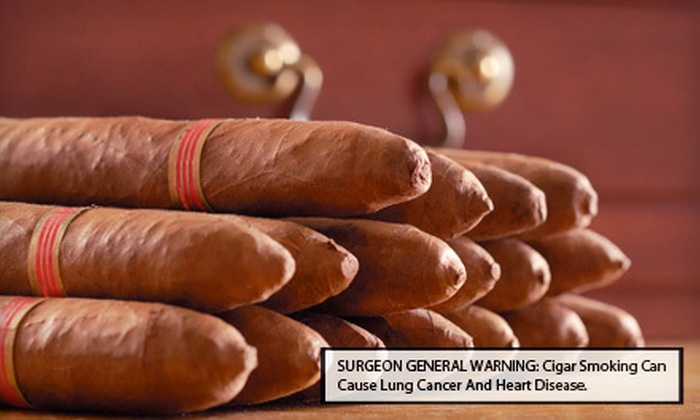 Olde World Tobacco - Greenland: $20 for $40 Worth Cigars and Accessories from Olde World Tobacco in Lancaster