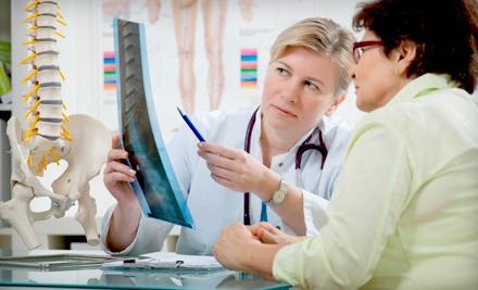 Florida Chiropractic Health Center - Florida Chiropractic Health Center in Longwood