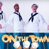 """5th Ave Theatre - Central Business District: Half Off Tickets to """"On the Town"""" at 5th Avenue Theatre. Buy Here for Thursday, April 22, at 8:00 p.m. for $39 ($78.50 Value). See Below for Additional Dates and Pricing."""