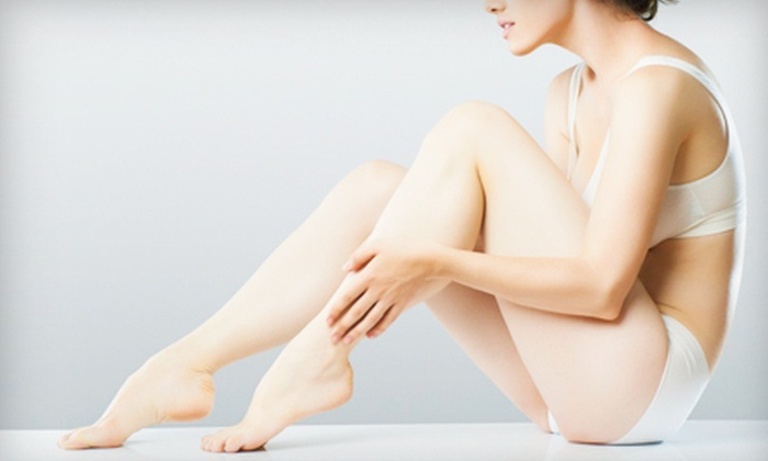 Pierce Medical Clinic - Metcalf View: Cellulite-Reduction Treatments or Laser Skin-Resurfacing Facial at Pierce Medical Clinic in Overland Park (60% Off)