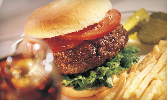 The Cotton Boll Grill - Multiple Locations: $5 for $10 Worth of Diner Fare at The Cotton Boll Grill