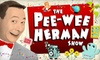 """The Pee-wee Herman Show - Theater District - Times Square: $75 for One Mezzanine Ticket to """"The Pee-wee Herman Show"""" at the Stephen Sondheim Theatre ($120 Value). Choose from Six Dates."""