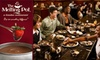 The Melting Pot - Austin - Multiple Locations: $20 for $40 Worth of Fondue Fare at The Melting Pot