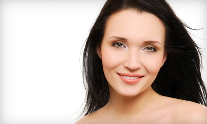 Rhode Island Dermatology and Cosmetic Center - Providence: Cosmetic Treatments at Rhode Island Dermatology & Cosmetic Center in Lincoln. Three Options Available.