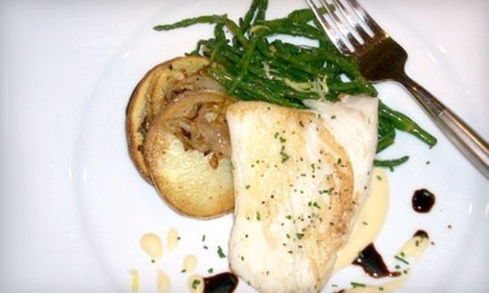 Little House Bistro - Mobile: $5 for $10 Worth of Lunch Fare at Little House Bistro