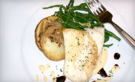 $10 Groupon to Little House Bistro - Little House Bistro in Mobile
