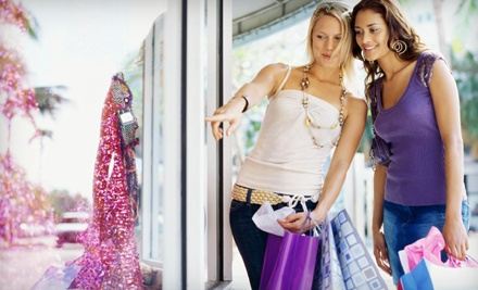 $20 Groupon for Participating Shops in Historic Downtown Wheaton - Participating Shops and Restaurants in Wheaton