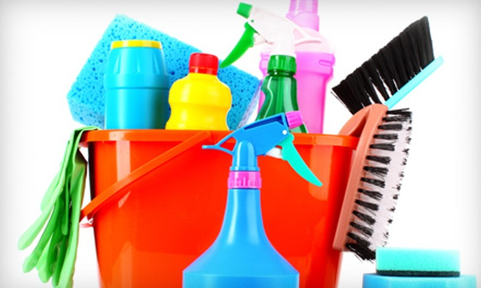 Clean Sweep Building Maintenance - West End: $85 for Two Essentials Plus Housecleaning Packages from Clean Sweep Building Maintenance (Up to $340 Value)