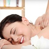 Up to 53% Off Massages and Reiki Treatments
