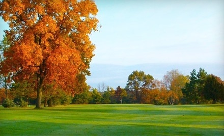 Yankee Springs Golf Course - Yankee Springs Golf Course in Wayland