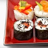 Up to Half Off Sushi Dinner at OH Fusion