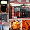Half Off at Duffy's Irish Pub