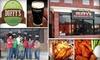 Duffy's Irish Restaurant & Pub - U Street - Cardozo: $15 for $30 of Bar Fare, Brews, and More at Duffy's Irish Pub