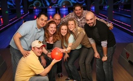 Tivoli Bowling Center - Tivoli Bowling Center in Downers Grove