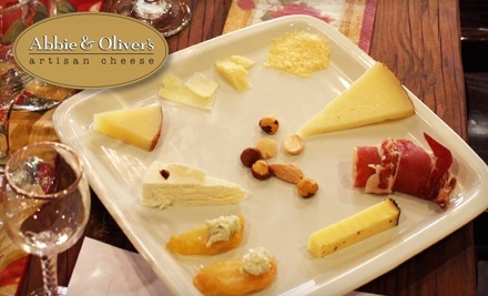 Abbie & Oliver's Artisan Cheese - Abbie & Oliver's Artisan Cheese in McMinnville