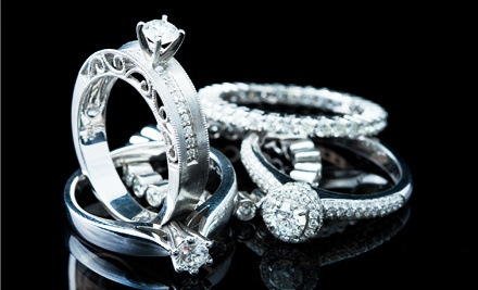 $70 Worth of Jewelry and Accessories - Gold Star Jewellers in Edmonton