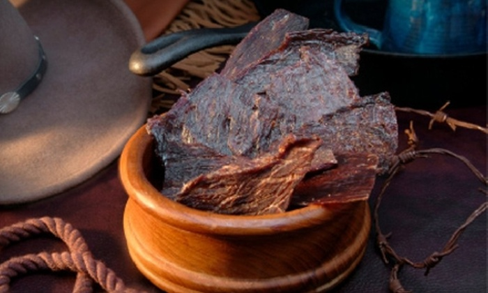 Midwest Grills & BBQ Supplies: $33 for a Three-Month Beef Jerky of the Month Club Membership from Midwest Grills & BBQ Supplies