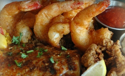 $30 Groupon to Pelican's Landing - Pelican's Landing in Port Aransas