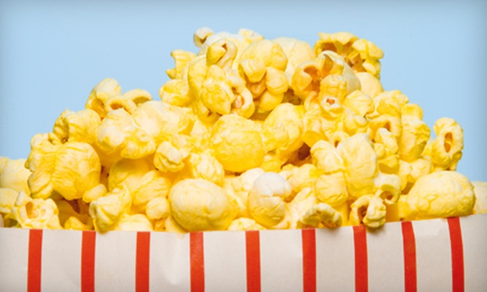 Pop O Licious Popcorn - Des Plaines: $10 for $20 Worth of Flavored Popcorn at Pop O Licious Popcorn in Des Plaines