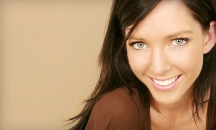 Cedar Cliff Dental Center - Eagan: $45 for Initial Invisalign Exam, X-rays, and Impressions at Cedar Cliff Dental in Eagan ($400 Total Value), Plus $1,000 Off Total Invisalign Treatment Cost