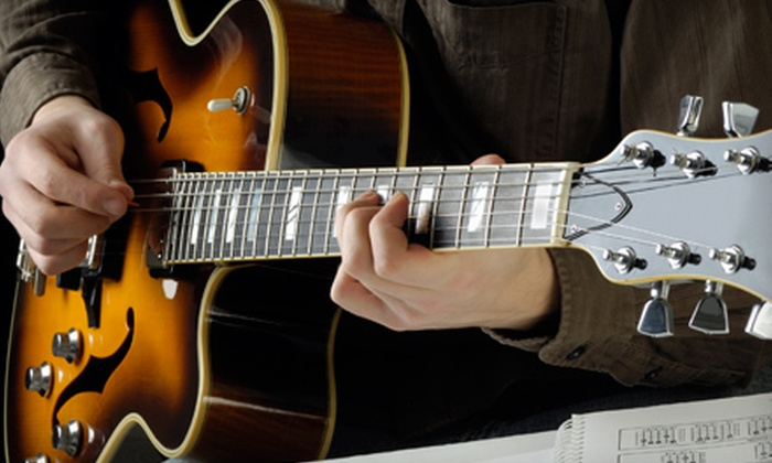 Guitar Lessons by Alex - Hampden: Two 30- or 45-Minute Guitar Lessons from Guitar Lessons by Alex in Hampden