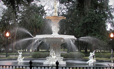 SeeSavannah Tours - SeeSavannah Tours in Savannah