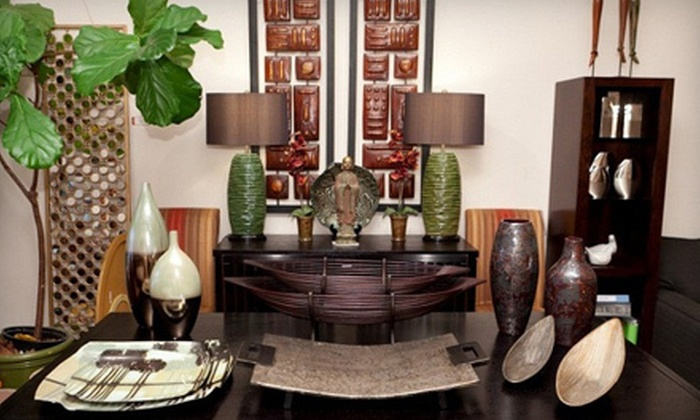 Cassona - Andersonville: $25 Toward Exotic Furnishings and Décor