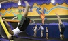 Xtreme Air Park Ray Road - Chandler: $10 for Two Jump Passes at Airworx in Chandler (Up to $20 Value)