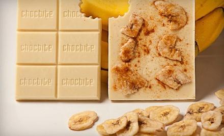 Chocbite.com - Chocbite.com in