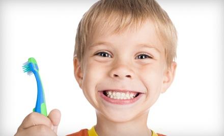 Dental Care Kids - Dental Care Kids in Stamford