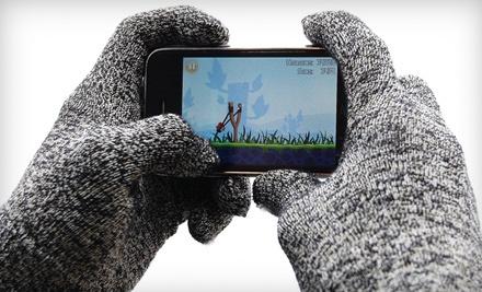 Glider Gloves - Glider Gloves in