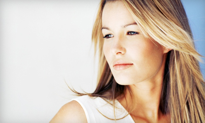 Facelogic Frisco - Legacy Center: $39 for a Signature Facial with Microdermabrasion at Facelogic Frisco (Up to $84 Value)