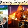 Eligible Social Club - Toronto: $15 Admission to the Spring Fling Social at Gossip on Thursday, May 13, hosted by The Works ($40 Value)
