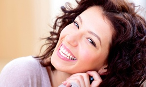 Impressions Dental: $2,366 for an Invisalign Express or Six Month Smiles Treatment at Impressions Dental (Up to $4,732 Value)